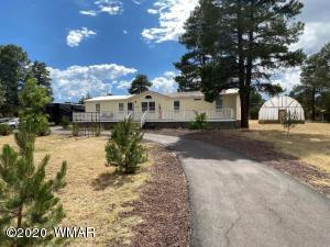 1096 Aspen Way, Show Low, AZ 85901