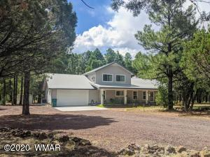 9211 Holly Lane, Lakeside, AZ 85929