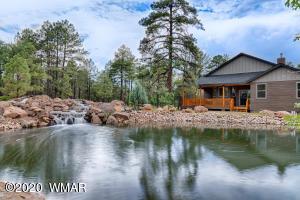 5005 Silver Mountain Drive, Lakeside, AZ 85929