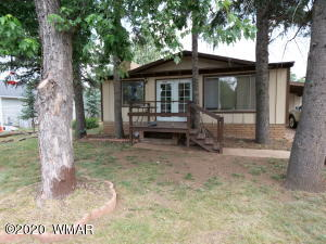 1446 W Apache Lane, Lakeside, AZ 85929