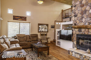 4811 W Stage Coach Trail, Show Low, AZ 85901