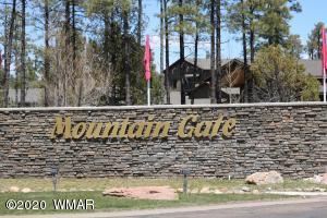 4613 Mountain Gate Circle, Lakeside, AZ 85929