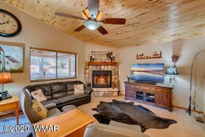 4830 W Cottage Loop, Show Low, AZ 85901