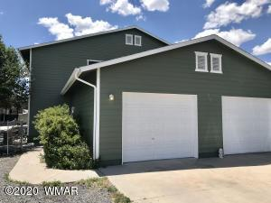5750 White Mountain Avenue, Lakeside, AZ 85929
