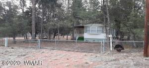 2127 Chevelon Road, Overgaard, AZ 85933