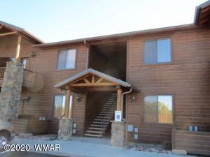 2300 N Cottage Trail, A2, Show Low, AZ 85901