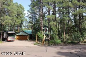 4967 Robinhood Lane, Lakeside, AZ 85929