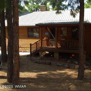 4611 W Cottage Loop, Show Low, AZ 85901