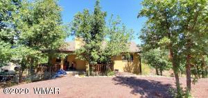 5518 Pine Drive, Pinedale, AZ 85934