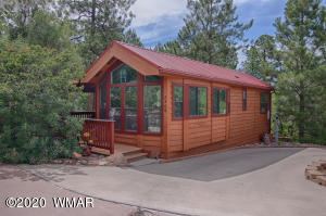 2360 E Bulldog Lane, Show Low, AZ 85901