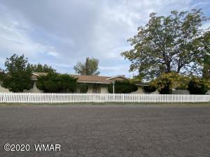 353 N Garth Drive, Eagar, AZ 85925