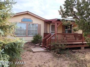 9241 E Concho Highway, Snowflake, AZ 85937
