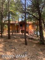 985 Springer Mountain Road, Lakeside, AZ 85929