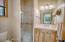 workshop bathroom