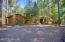 2713 Jackrabbit Drive, Pinetop, AZ 85935