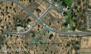 Lot # 79 W 7th Street South, Snowflake, AZ 85937