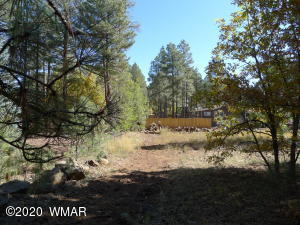 5256 Saddle Strap Way, Pinetop, AZ 85935