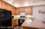 lower level full kitchen