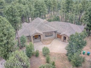 4720 W Thistle Lane, Show Low, AZ 85901