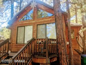1997 W Whipple, Show Low, AZ 85901