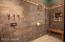 HUGE master shower