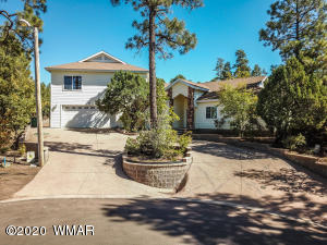 4751 S Pine Way, Show Low, AZ 85901