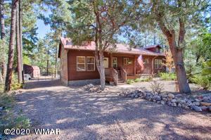 5942 C Street, Lakeside, AZ 85929