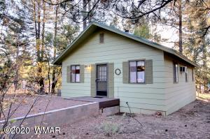 4232 Gold Dust Trail, Show Low, AZ 85901