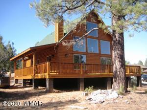 3365 Tree View Path, Overgaard, AZ 85933