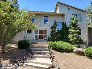 6723 Cheney Ranch Loop, Show Low, AZ 85901