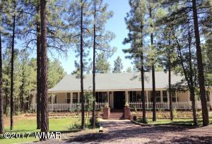 3839 Pioneer Lane, Lakeside, AZ 85929