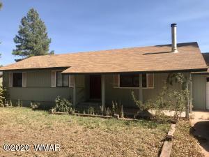 2547 Navajo Way, Lakeside, AZ 85929