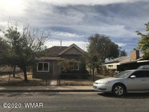 209 W Oak Street, Winslow, AZ 86047
