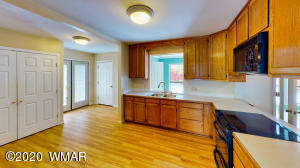 645 Love Lake Circle, Taylor, AZ 85939