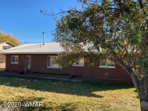 517 W Papermill Road, Taylor, AZ 85939