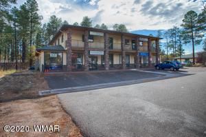1355 W White Mountain Boulevard, Lakeside, AZ 85929
