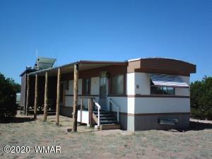 5188 Whirlwind Drive, Heber, AZ 85928
