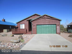 8234 Windward, GV #59, Show Low, AZ 85901