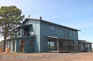 1327 Pearce Road, Linden, AZ 85901