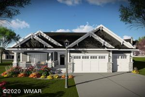 446 Osprey Court, Pinetop, AZ 85935