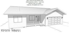 590 S Mountain Pines Avenue, Show Low, AZ 85901