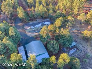 9310 Grizzly Bear Road, Lakeside, AZ 85929