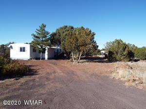 8460 Cochise Circle, Show Low, AZ 85901