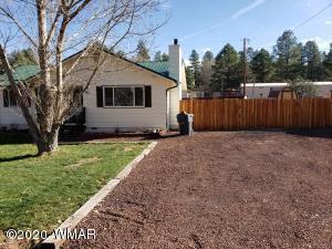 4281 Forest Glade Drive, Show Low, AZ 85901