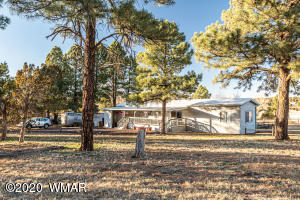 7032 Juniper Way, Show Low, AZ 85901