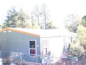 4035 State Road 60 Highway, Show Low, AZ 85901