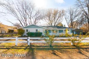 205 N 4th Street, N, Snowflake, AZ 85937