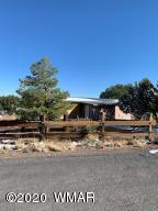 32 Bonita Lane, Concho Valley, AZ 85924