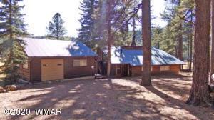8 COUNTY RD. 2036, LOT 27, TAL WI WI ESTATES, Alpine, AZ 85920