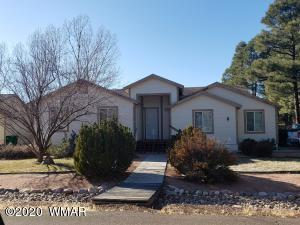 5020 S 31St Street, Show Low, AZ 85901